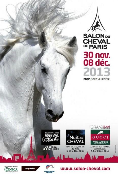 Salon du cheval PARIS