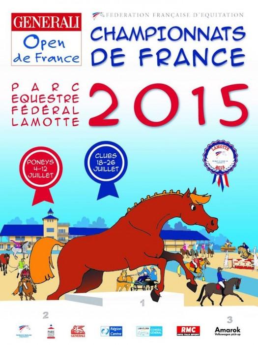 Championnat poney